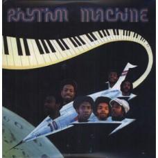 Rhythm Machine : Rhythm Machine (2LP) (Vinyl) (Funk and Soul)