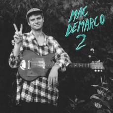 Demarco Mac : 2 (Vinyl) (General)