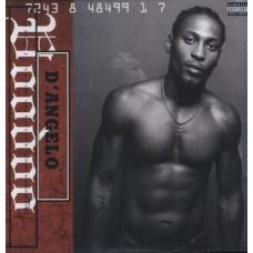 D'angelo : Voodoo (2LP) (Vinyl) (Rap and Hip Hop)