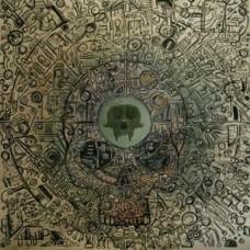 Ape Machine : Mangled by the Machine (Vinyl) (General)