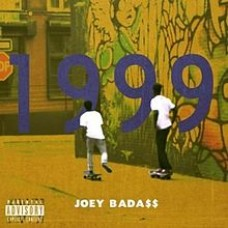 Badass Joey : 1999 (+Mp3) (Vinyl) (Rap and Hip Hop)
