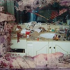 Pusha T : Daytona (European Pressing) (Vinyl) (Rap and Hip Hop)