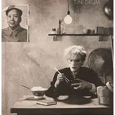 Japan : Tin Drum (2LP/45RPM) (Vinyl) (General)