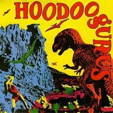 Hoodoo Gurus : Stoneage Romeos (Clrd) (Vinyl) (General)