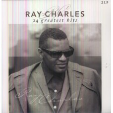 Charles Ray : 24 Greatest Hits (2LP) (Vinyl) (General)