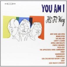You Am I : Hi Fi Way (Dld) (Vinyl) (General)
