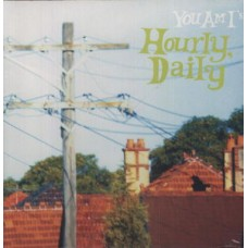 You Am I : Hourly Daily (Dld) (Vinyl) (General)