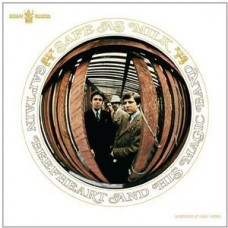 "Captain Beefheart : Safe As Milk (2LP / 7"") (Vinyl) (General)"