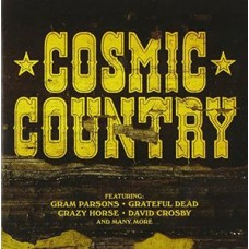 Various : Cosmic Country (2LP) (Rsd) (Vinyl) (Country)