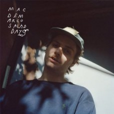 Demarco Mac : Salad Days (Dld) (Vinyl) (General)