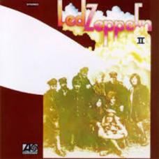 Led Zeppelin : Led Zeppelin Ii (Std) (Vinyl) (General)