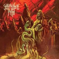 Serpentine Path : Emanations (Vinyl) (Heavy Metal)