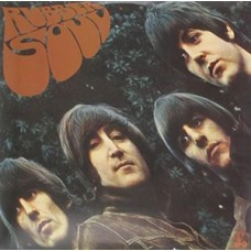 Beatles : Rubber Soul (Rmst) (Vinyl) (General)