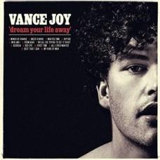 Joy Vance : Dream Your Life Away (+Cd) (Vinyl) (General)