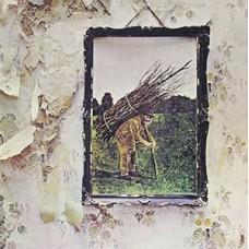 Led Zeppelin : Led Zeppelin Iv (Std) (Vinyl) (General)