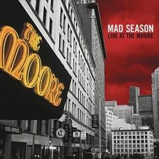 Mad Season : Live At The Moore (Vinyl) (General)