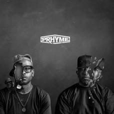 Prhyme : Prhyme (Vinyl) (Rap and Hip Hop)