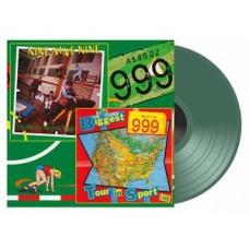 999 : Biggest Prize Sport (2LP/Crld)(Rsd) (Vinyl) (Punk)