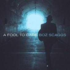 Scaggs Boz : Fool to Care (+Dld) (Vinyl) (General)