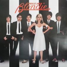 Blondie : Parallel Lines (Vinyl) (General)
