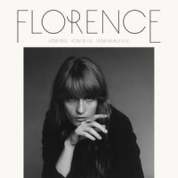 Florence and The Machine : How Big, How Blue, How Beautiful (2LP) (Vinyl) (General)