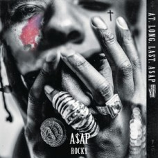 A$ap Rocky : A.L.L.A. (At Long Last A$ap) (2LP) (Vinyl) (General)