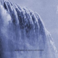 Milk Carton Kids : Monterey (Dld) (Vinyl)