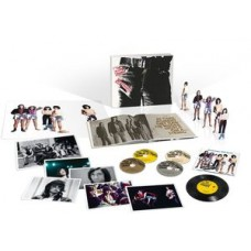 Rolling Stones : Sticky Fingers (Supa Dlxe Box) (Box Sets) (General)