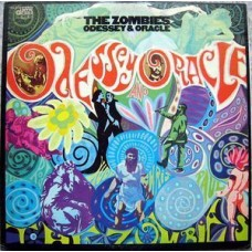 Zombies : Odessey and Oracle (Vinyl) (General)