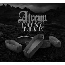 Atreyu : Long Live (Vinyl) (Punk)