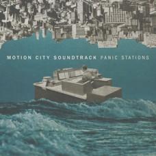 Motion City Soundtrack : Panic Station (Dld) (Vinyl) (Punk)