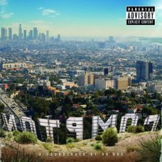 Dr. Dre : Compton (CD) (Rap and Hip Hop)