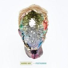 Harms Way : Posthuman (Vinyl) (General)