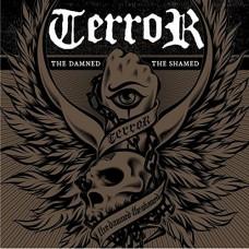Terror : Damned The Shamed (Vinyl) (Punk)