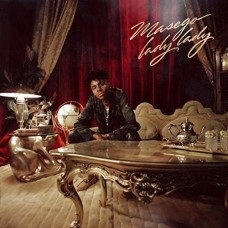 Masego : Lady Lady (Vinyl) (Rap and Hip Hop)