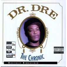 Dr. Dre : Chronic (2LP) (Vinyl) (Rap and Hip Hop)