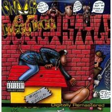 Snoop Doggy Dogg : Doggystyle (2LP) (Vinyl) (Rap and Hip Hop)