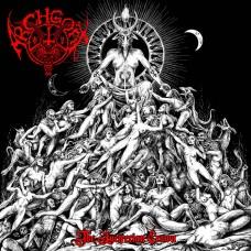 Archgoat : Luciferian Crown (Vinyl) (Heavy Metal)
