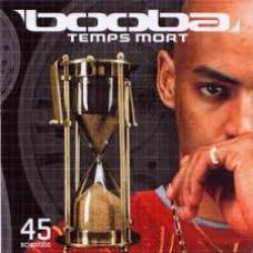Booba : Tyemps Mort (Vinyl) (Rap and Hip Hop)