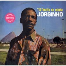 Pessanha Jorginho : To Muito Na Minha (Vinyl) (Latin / South American)