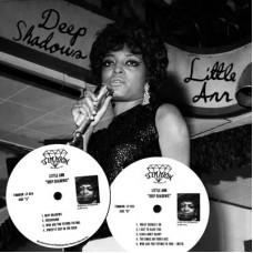 Little Ann : Deep Shadows (Vinyl) (Funk and Soul)