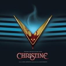 Carpenter John : Christine (Vinyl) (Soundtrack)