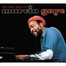 Gaye Marvin : Very Best Of (2CD) (CD) (Funk and Soul)