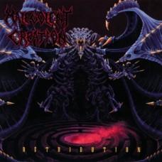 Malevolent Creation : Retribution (CD) (Heavy Metal)