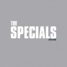 Specials : Encore (Vinyl) (Reggae and Dub)