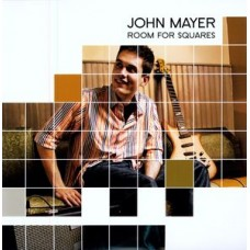 Mayer John : Room for Squares (Vinyl) (General)