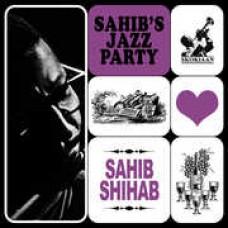 Sahib Shihab : Sahib's Jazz Party (Vinyl) (Jazz)