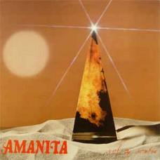Amanita : Sol y Sombra (Vinyl) (Latin / South American)