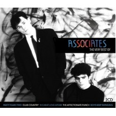 Associates : Very Best of (2CD) (CD) (General)