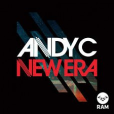 "Andy C : New Era (12"" Vinyl) (Drum and Bass)"